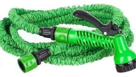 Zahradní natHappy Green 15m zelená