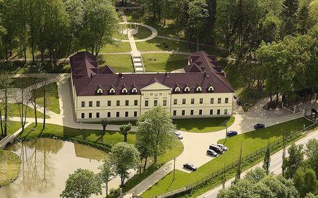 Západočeské lázně: Chateau Kynšperk