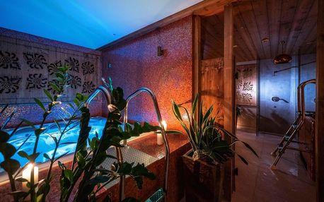 Polsko: Hotel Gold***