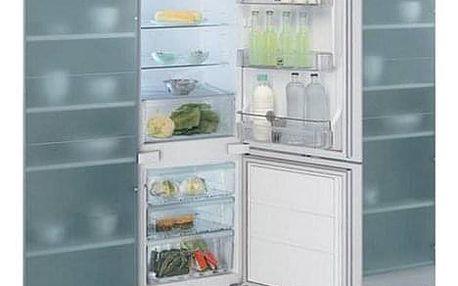 Chladnička s mrazničkou Whirlpool ART 9610/A+