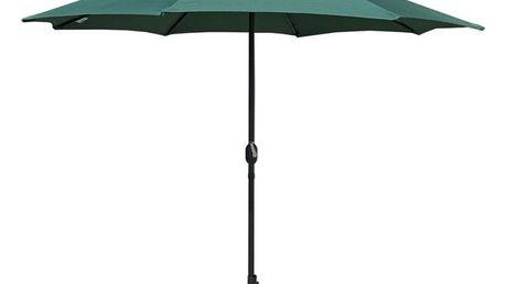Tradgard 41382 Slunečník 300 cm - zelený