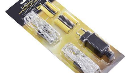 Náhradní Adaptér Baterií klaus