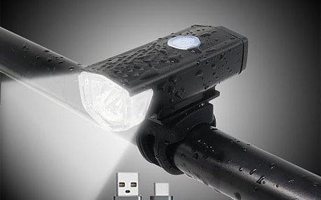 LED světlo na kolo PS167