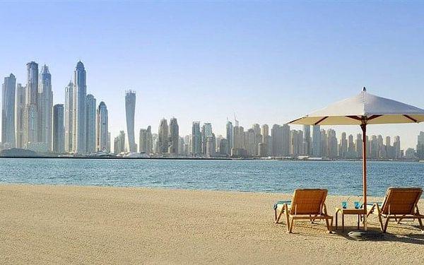 Hotel Fairmont the Palm Dubai