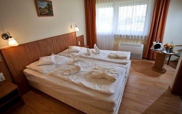 Hotel Aquatherm , Maďarsko, Termální lázně Maďarsko, Zalakaros, vlastní doprava, polopenze5