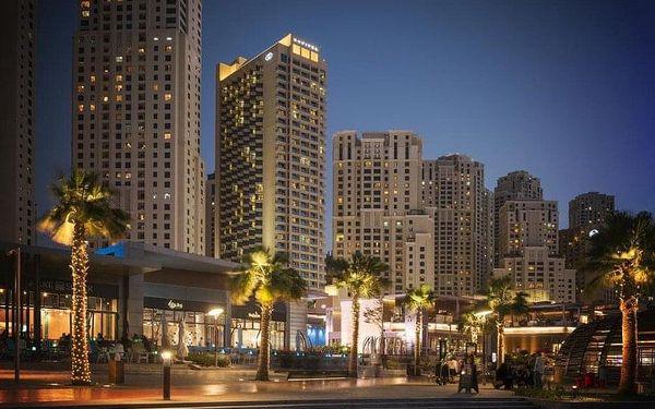 Hotel Sofitel Jumeirah Beach