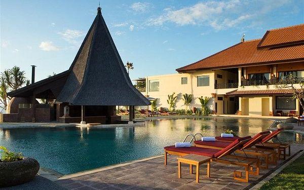 20.01.2020 - 02.02.2020   Indonésie, Bali, letecky na 14 dní polopenze3