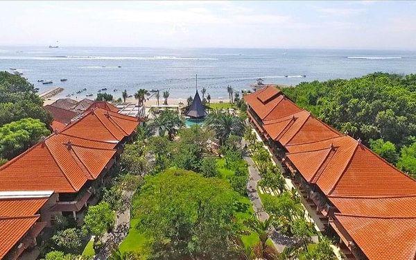 20.01.2020 - 02.02.2020   Indonésie, Bali, letecky na 14 dní polopenze4