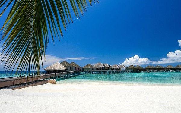 16.04.2020 - 24.04.2020 | Maledivy, Jižní Atol Male, letecky na 9 dní all inclusive5