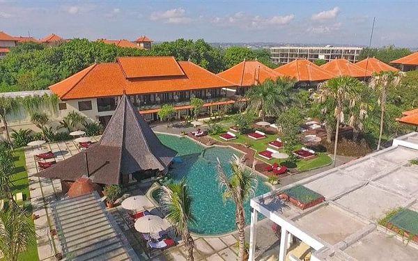 20.01.2020 - 02.02.2020   Indonésie, Bali, letecky na 14 dní polopenze5