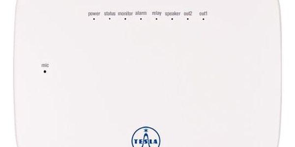 Alarm Tesla SecureQ i7 (SECQI7)5