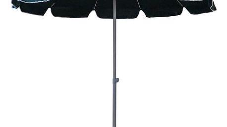 Tradgard 57135 Zahradní slunečník - 2,5 m zelený