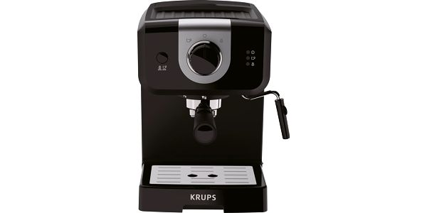 Espresso Krups Opio XP320830 černé3