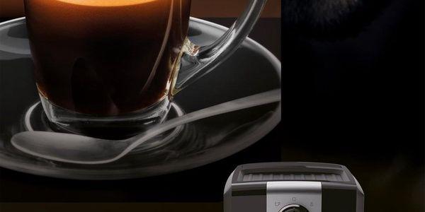 Espresso Krups Opio XP320830 černé5