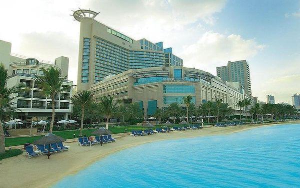 Hotel Beach Rotana & Tower