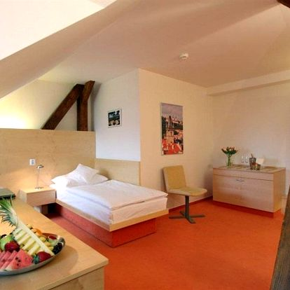 Hotel Dap, Praha