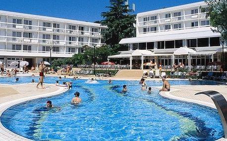 Chorvatsko - Novigrad na 8-10 dnů, polopenze