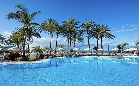 Kanárské ostrovy, Tenerife, letecky na 8 dní snídaně