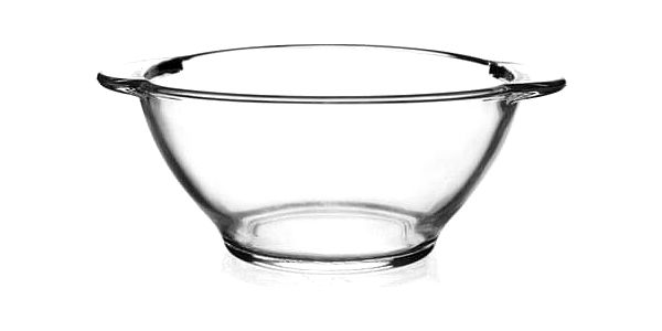 Orion Miska sklo polévková 0,5 l2