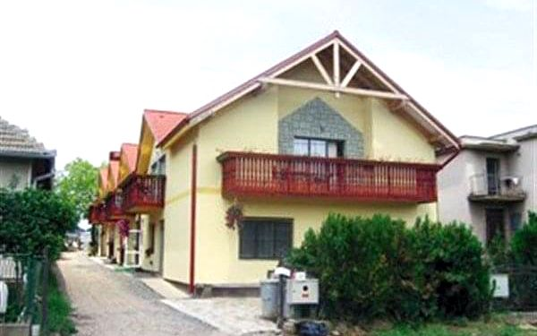 Penzion QUATRO II - III, Podhajská