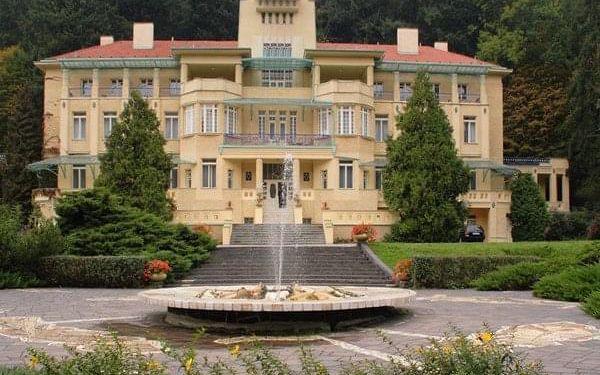 Dům Bedřicha Smetany