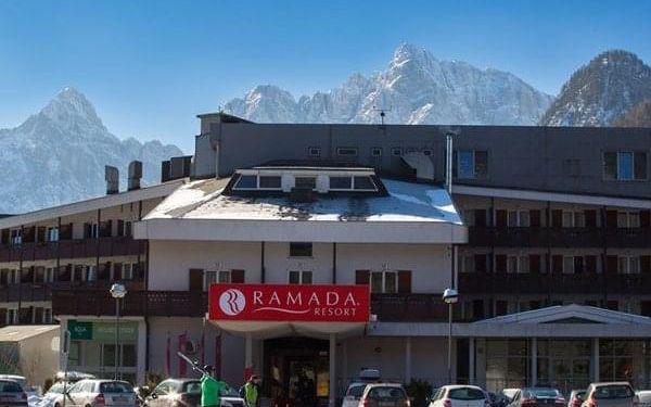 Ramada Resort by Wyndham Kranjska Gora