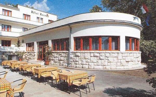 Hotel Korona Termál