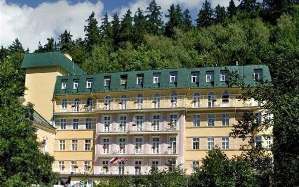 Hotel Vltava - Mariánské Lázně