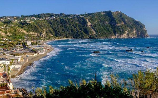 Ischia, Costa Citara - pobytový zájezd, Ischia, letecky, polopenze5