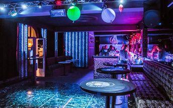 Aféra Lounge Music Club & Bar
