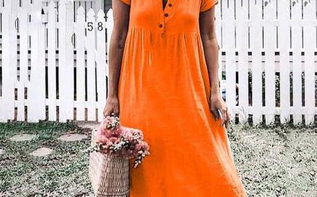 Letní šaty Haven