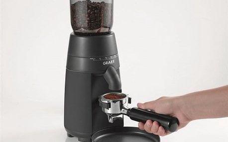 Kávomlýnek GRAEF CM702 černý