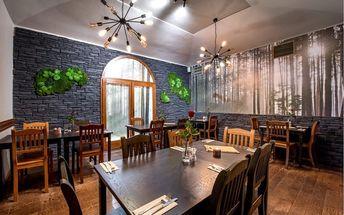 Restaurace NaJedli