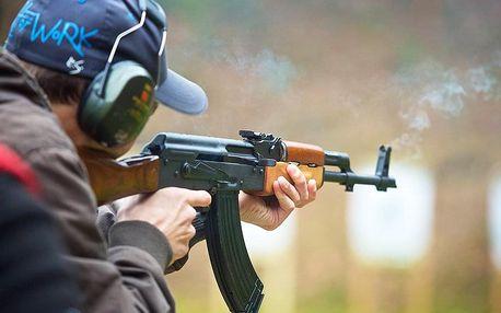 Palné zbraně - Sovětský balíček