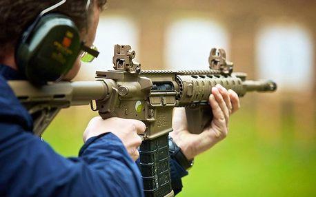 Palné zbraně – Zlatý balíček