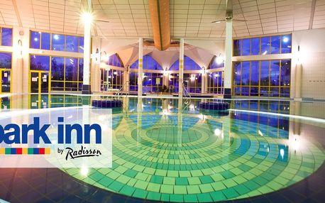 Nejoblíbenější hotel Park Inn **** Sárvár v termálech až do listopadu 2020