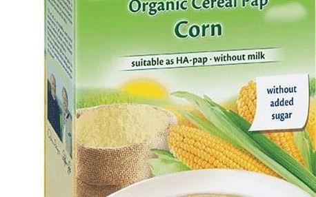4x HIPP Obilná kaše kukuřičná (200 g) - nemléčná kaše
