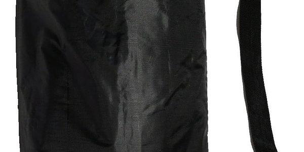 Sedací vak Lazy Bag HooUp black3