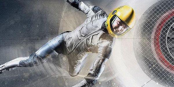 Univerzální poukaz adrenalin a sport 2000 Kč