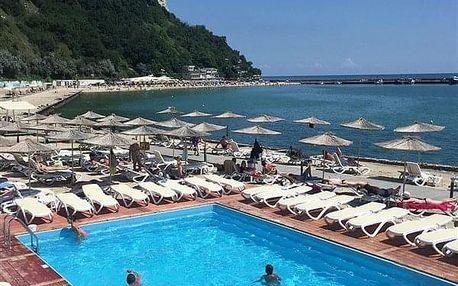 Bulharsko - Varna (oblast) letecky na 5-15 dnů, all inclusive