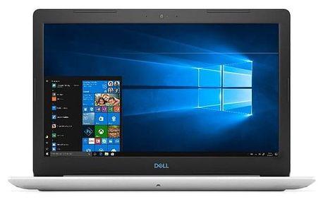 Notebook Dell Inspiron 15 G3 (3579) bílý (N-3579-N2-714W)