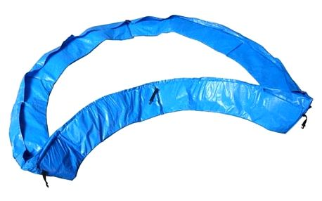 CorbySport 4537 Molitanový kryt pružin na trampolínu 244 cm