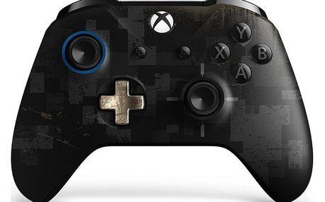 Gamepad Microsoft Xbox One Wireless - Playerunknown's Battlegrounds Limited Edition (WL3-00116)