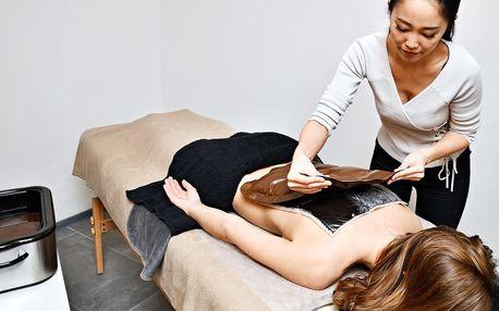 Relaxační balíček: úleva pro záda, nohy i ruce