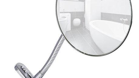 Kosmetické zrcátko, s 5-násobném zvětšení, montáž na klip, WENKO