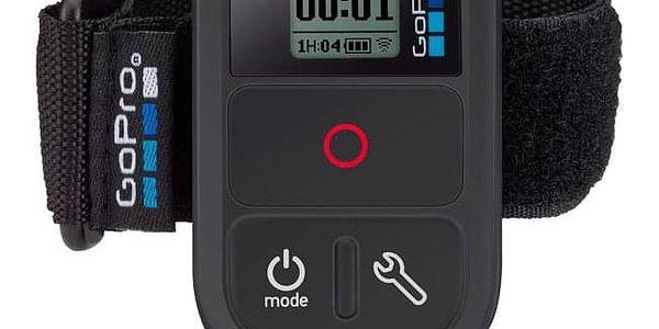 Dálkový ovladač GoPro Smart Remote (ARMTE-002-EU) černé3