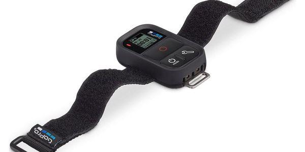 Dálkový ovladač GoPro Smart Remote (ARMTE-002-EU) černé5