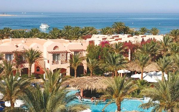 Hotel Iberotel Makadi Beach