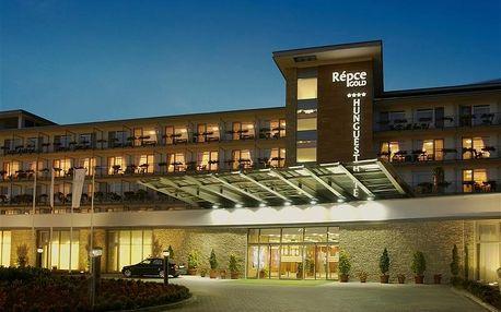 HOTEL HUNGUEST RÉPCE GOLD, Maďarsko
