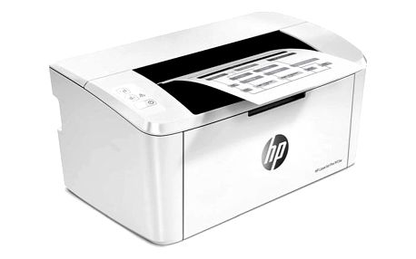 Tiskárna laserová HP LaserJet Pro M15w bílý (W2G51A#B19)